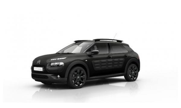 Citroën Villeréal